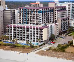Grande Shores Resort